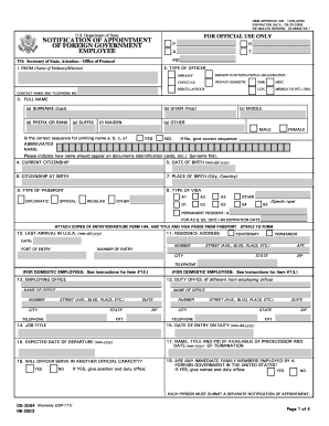 how to printfs240 form