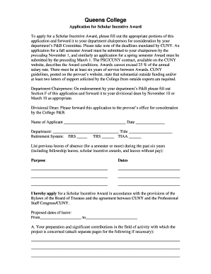 Sample letters of recommendation edit print fill out download sample letters of recommendation application for scholar incentive award queens college spiritdancerdesigns Gallery