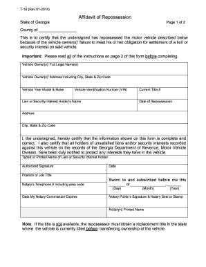 vessel application for utah title