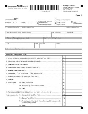 Ga state tax form 500ez 2014 tax form