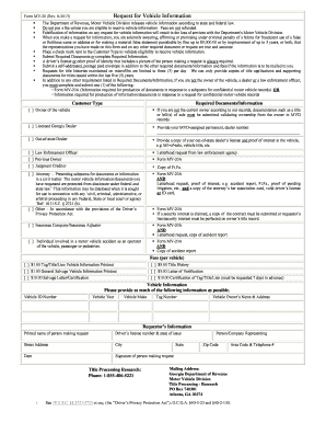 Bill Of Sale Form Michigan Motor Vehicle Bill Of Sale Templates ...