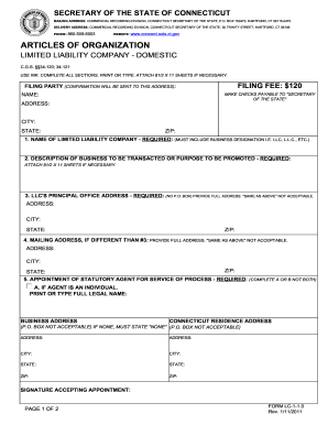 Bill Of Sale Form Connecticut Dissolution Agreement Form Templates - Dissolution agreement llc template