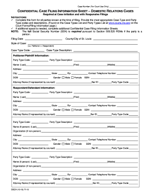 confidential cover sheet pdf Forms and Templates - Fillable ...
