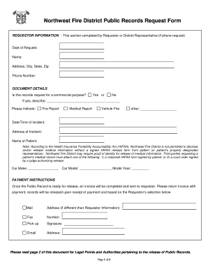 Fire Department City Of New York Medical Documentation Form
