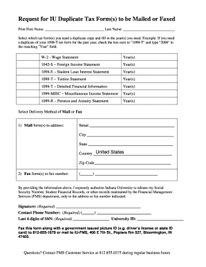 indiana department of revenue form 1096