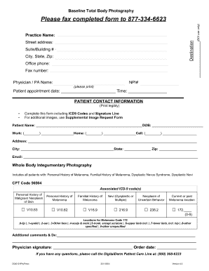 Fillable Stanford Referral Form - Fill Online, Printable, Fillable ...