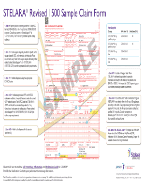 photo regarding Cms 1500 Form Printable called Cost-free Fillable Type Cms 1500 0805 - Fill On the net, Printable