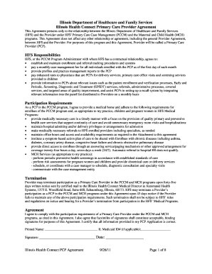 23 Printable apply for medicaid illinois Forms and ...