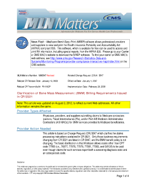 Medicare Easy Pay Packet - Fill Online, Printable, Fillable, Blank ...