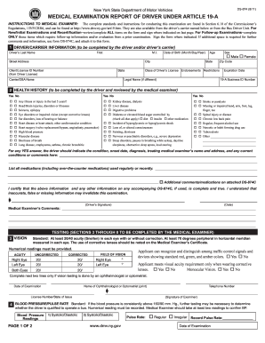 19 Printable nys dmv registration form Templates - Fillable