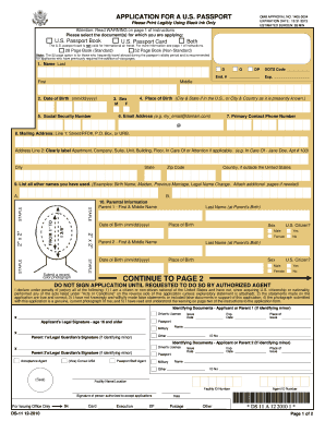 16 Printable Ds 11 Forms And Templates Fillable