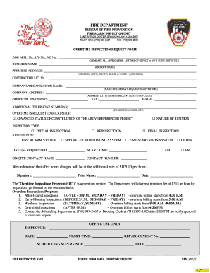 Overtime Request Form | Postal Overtime Request Form Fill Online Printable Fillable