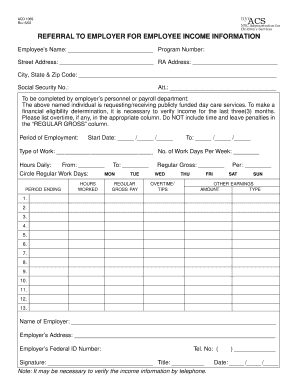 Acd 1069 - Fill Online, Printable, Fillable, Blank   PDFfiller