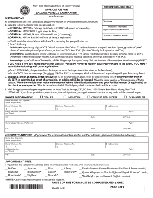2012 form ny mv 899 fill online printable fillable for Ny state dmv documents