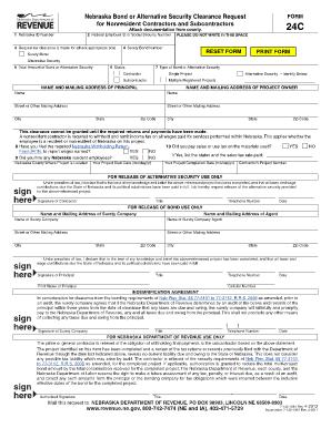 Fillable Vs 24 C - Fill Online, Printable, Fillable, Blank | PDFfiller