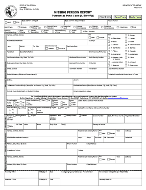Editable file a police report online free - Fill, Print