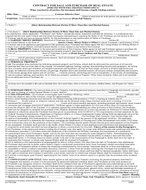 Pennsylvania Fha Loan Addendum To Sales Contract  Blank Sales Contract
