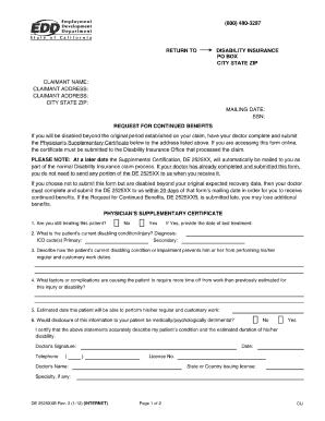 Form 4581 de pdf