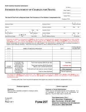 Fillable Form 25t Fill Online Printable Fillable Blank Pdffiller