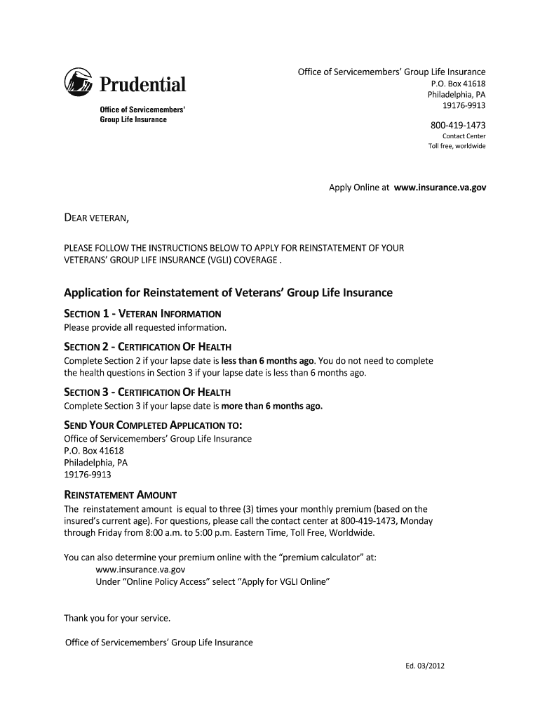 Reinstament Letter From Provider To Cigna - Fill Online ...