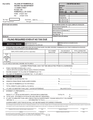 bank of america home loan tax statement