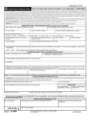 2012 Form VA 27-2008 Fill Online, Printable, Fillable, Blank ...