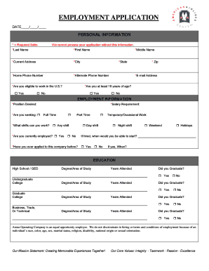 Fillable Online Form 22 1990 Application For Va Education
