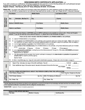 Milwaukee County Register Of Deeds Agency Information
