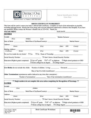 alaska birth certificate application pdf