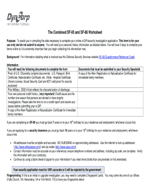 Worksheet Sf 86 Worksheet sf 86 worksheet form fill online printable fillable blank related content 18th sf86