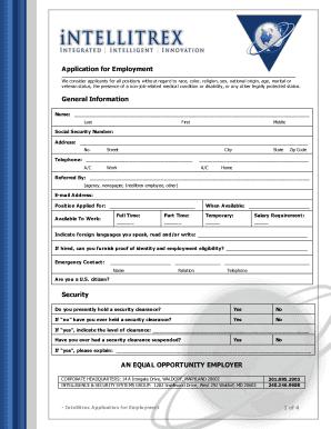 general fillable employment application california fill online