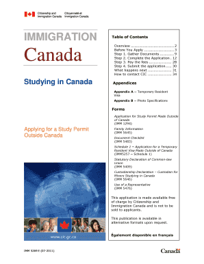Citizenship study guide pdf