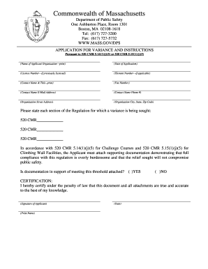 Massachusetts firearm bill of sale forms and templates for Bureau 2a form