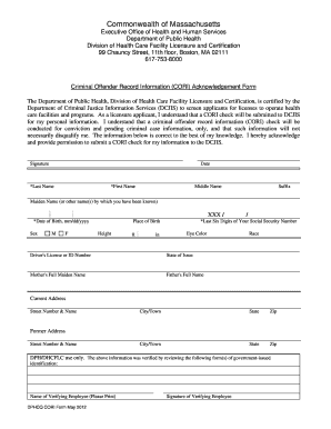 Online Fill In Cori Application For Us - Fill Online, Printable ...