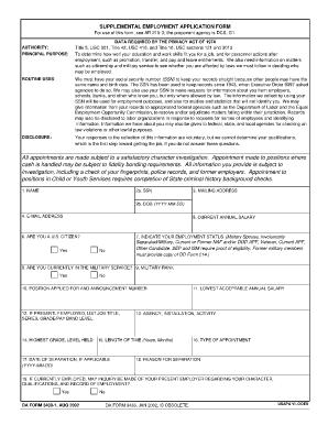 Da3433 1 - Fill Online, Printable, Fillable, Blank | PDFfiller