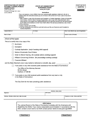 Application For Warrant Of Arrest That Already Fill In Images