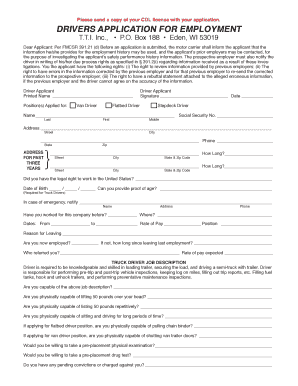 Apply for a log book online