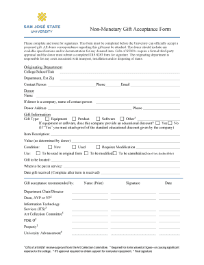 Sjsu Letter Of Recommendation Template