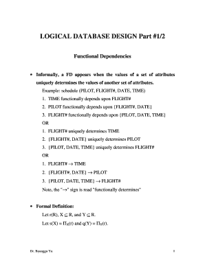 logical design part 1 Scheme are described, followed by the logical design, where a set of tables is  created  in [9] and [10] the greatest part of conceptual design was described   data warehouse from entity-relationship diagrams [1] was changed and adapted  in.