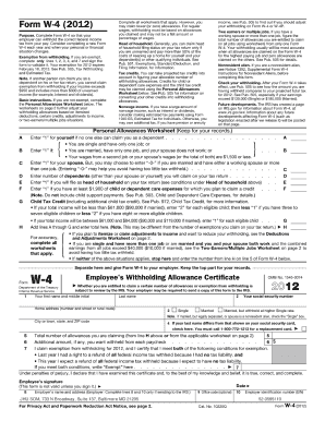 printable pdf w 4 form  form w 9 9 Templates - Fillable & Printable Samples for ...