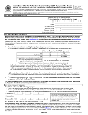 Cfi Form H403 - Fill Online, Printable, Fillable, Blank | PDFfiller