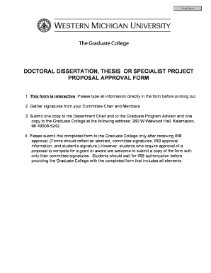 thesis dissertation proposal submission form Examination of thesis/dissertation complete the 3 months notice submission form and submit to your respective faculty step 4.
