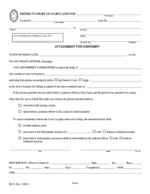 Bill Of Sale Form Maryland Child Custody Form Templates
