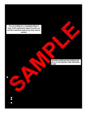 Bni Form 101 Hi - Fill Online, Printable, Fillable, Blank | PDFfiller