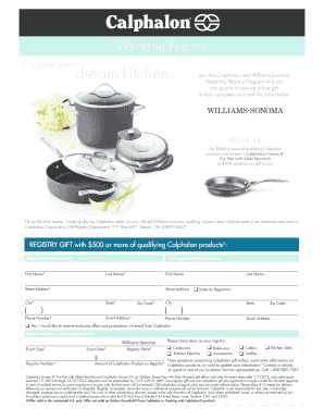 What To Put On A Wedding Registry.Printable What To Put On A Wedding Gift List Form Samples To Submit