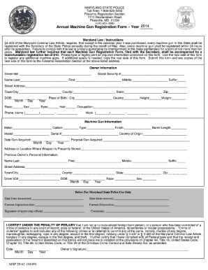 Resgisration Form For Police - Fill Online, Printable, Fillable ...