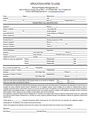 Texas Association of Realtors Lease Agreement Template