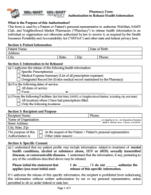 20 Printable Fill Out Walmart Application Online Forms And Templates Fillable Samples In Pdf Word To Download Pdffiller