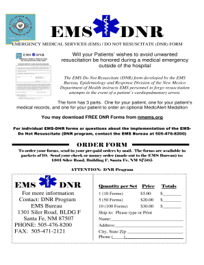 Do Not Resuscitate Forms | Bill Of Sale Form New Jersey Do Not Resuscitate Form Templates