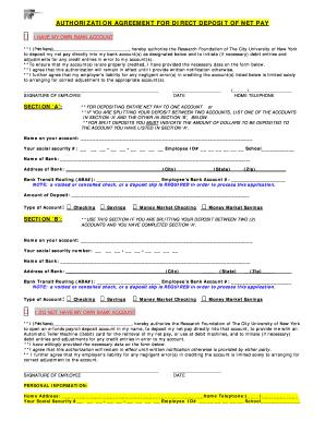 republic bank direct deposit research form